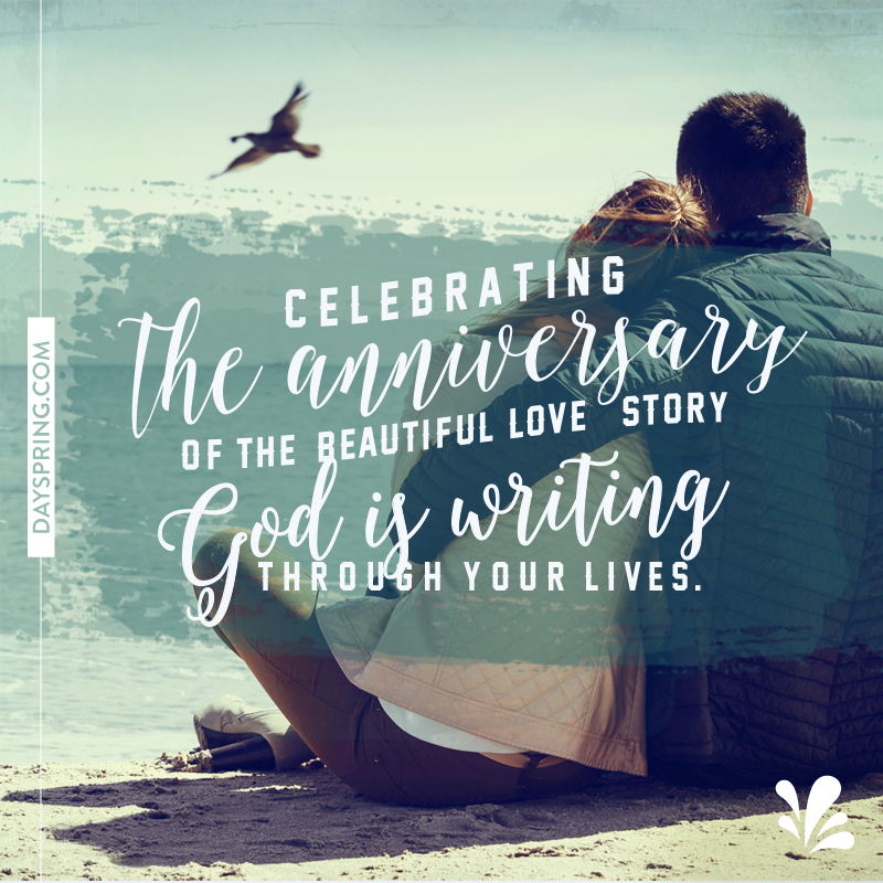 Anniversary ecards dayspring beautiful love story anniversary m4hsunfo