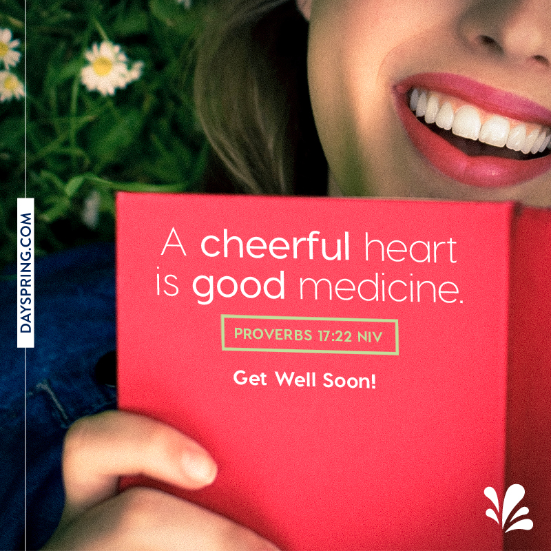 Cheerful Heart