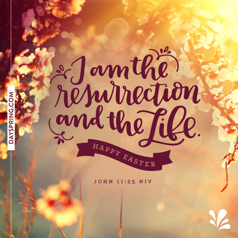 Resurrection life ecards dayspring resurrection life m4hsunfo