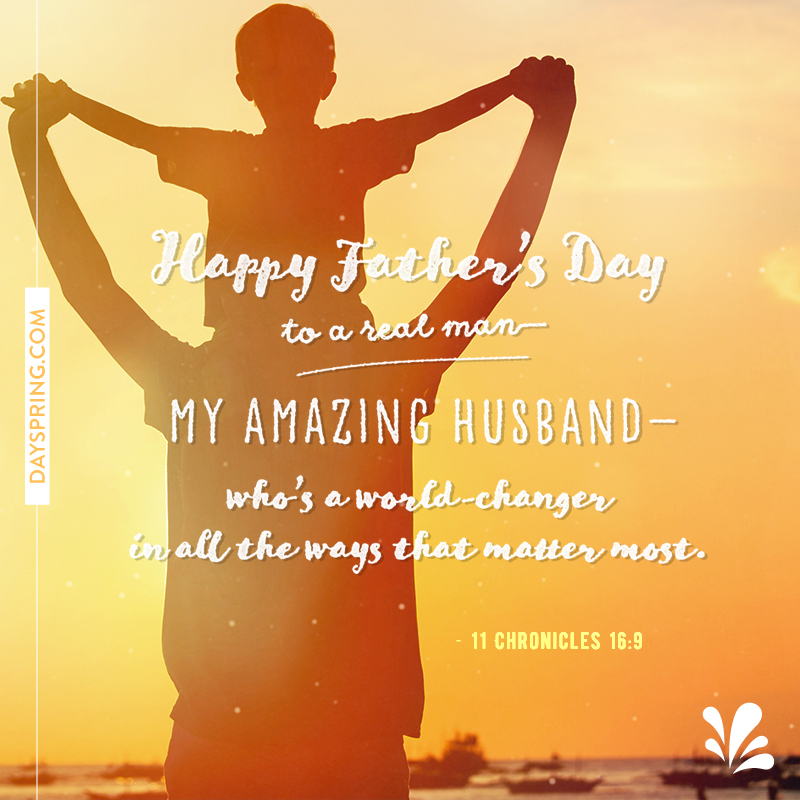 World changer husband ecards dayspring world changer husband m4hsunfo