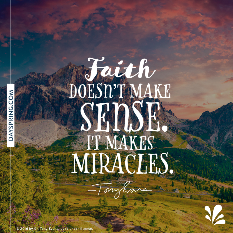 Gods Miracles Quotes: Encouragement Ecards