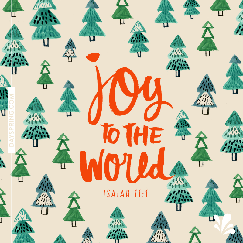 joy to the world christmas 19k shares email - Christmas E Cards
