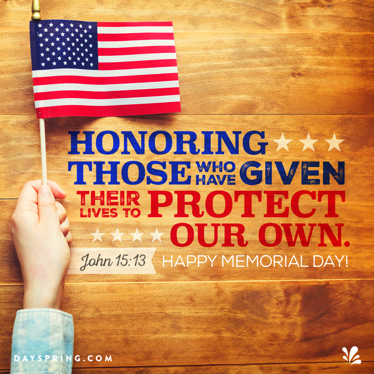 Memorial day ecards dayspring honoring the fallen memorial day 940 shares m4hsunfo