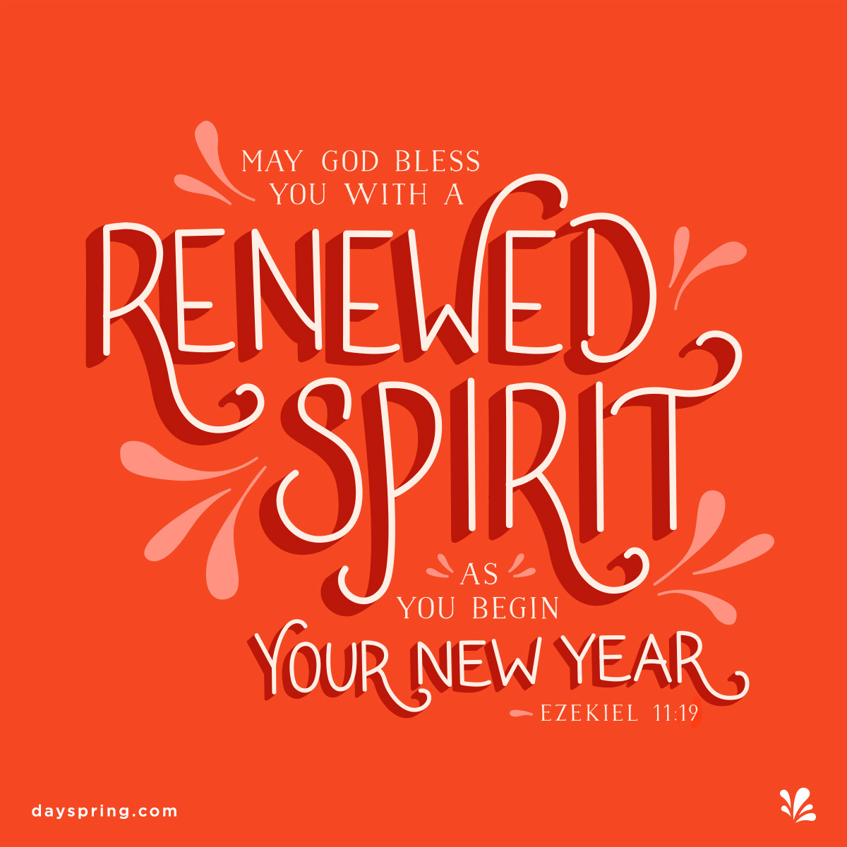 Renewed Spirit