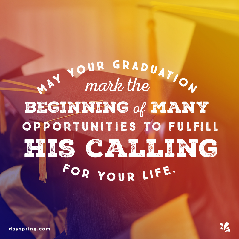 Fulfill His Calling